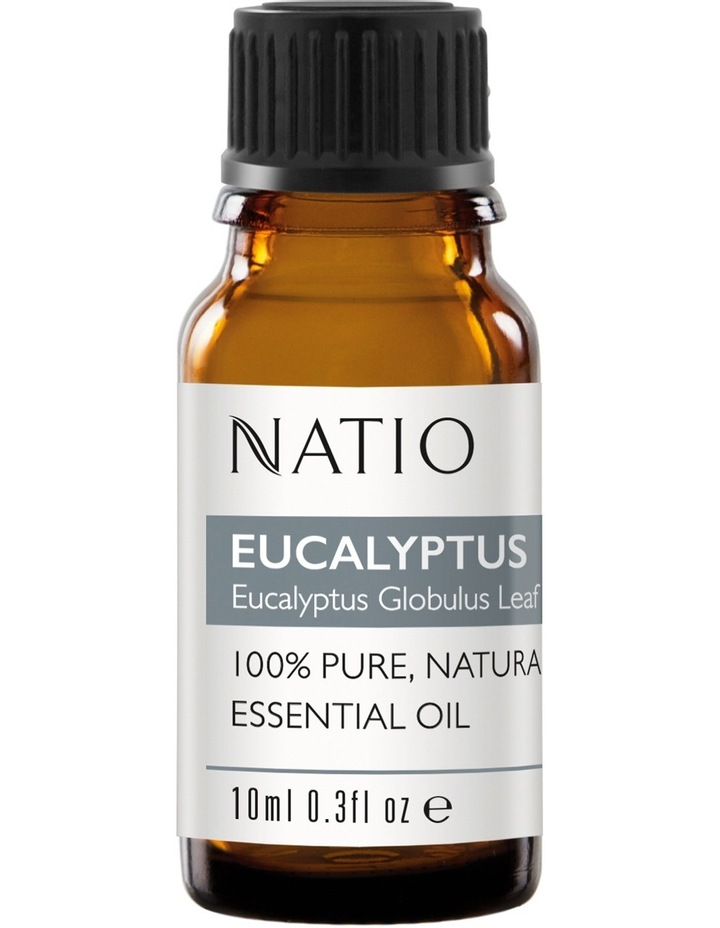 Pure Essential Oil - Eucalyptus image 1