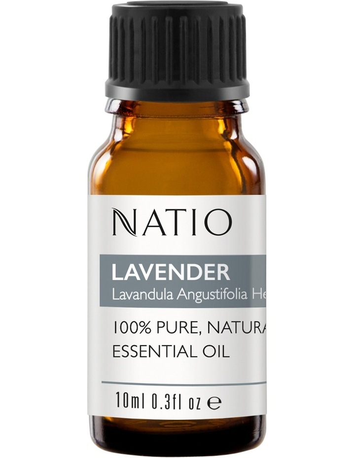 Pure Essential Oil - Lavender image 1