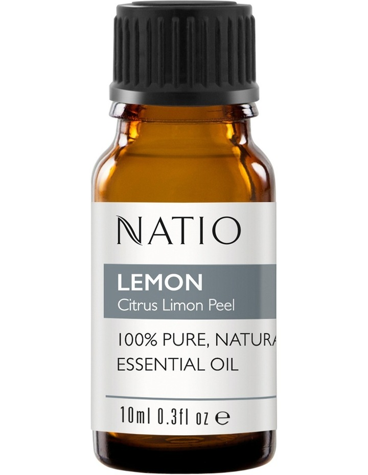 Pure Essential Oil - Lemon image 1