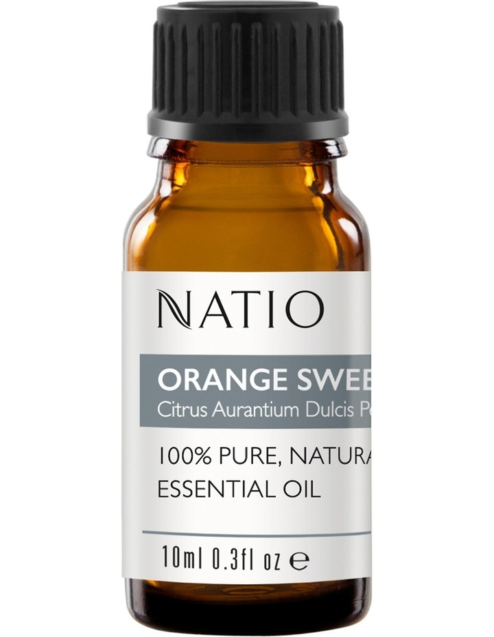 Pure Essential Oil - Orange Sweet image 1