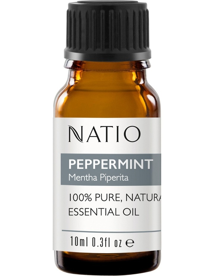 Pure Essential Oil - Peppermint image 1