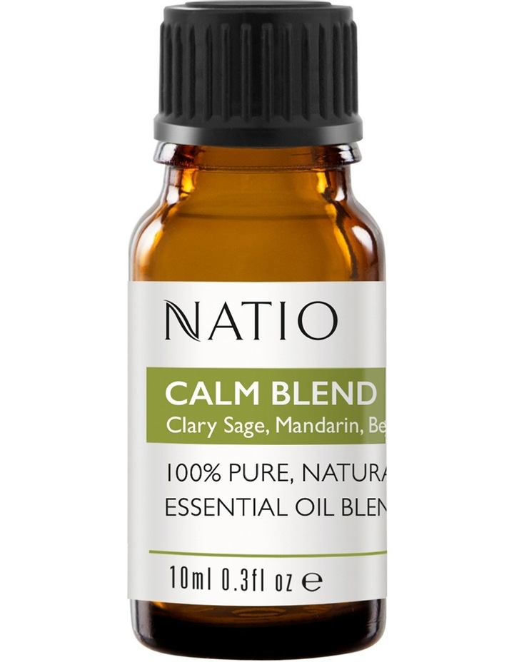 Pure Essential Oil Blend - Calm image 1