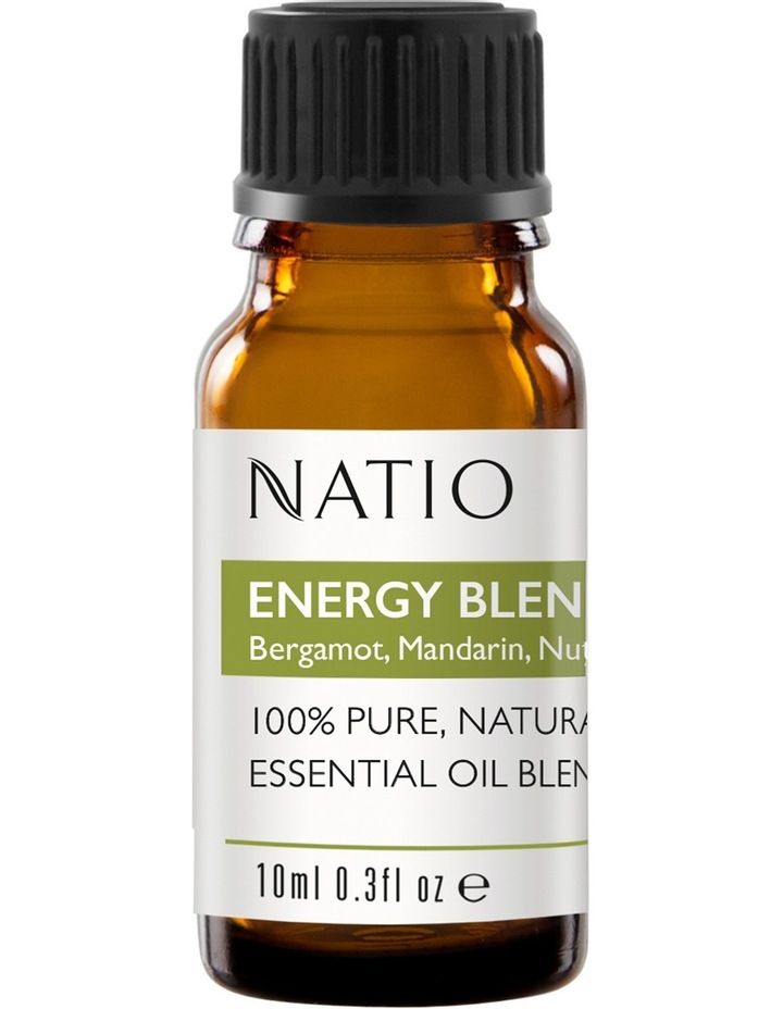 Pure Essential Oil Blend - Energy image 1
