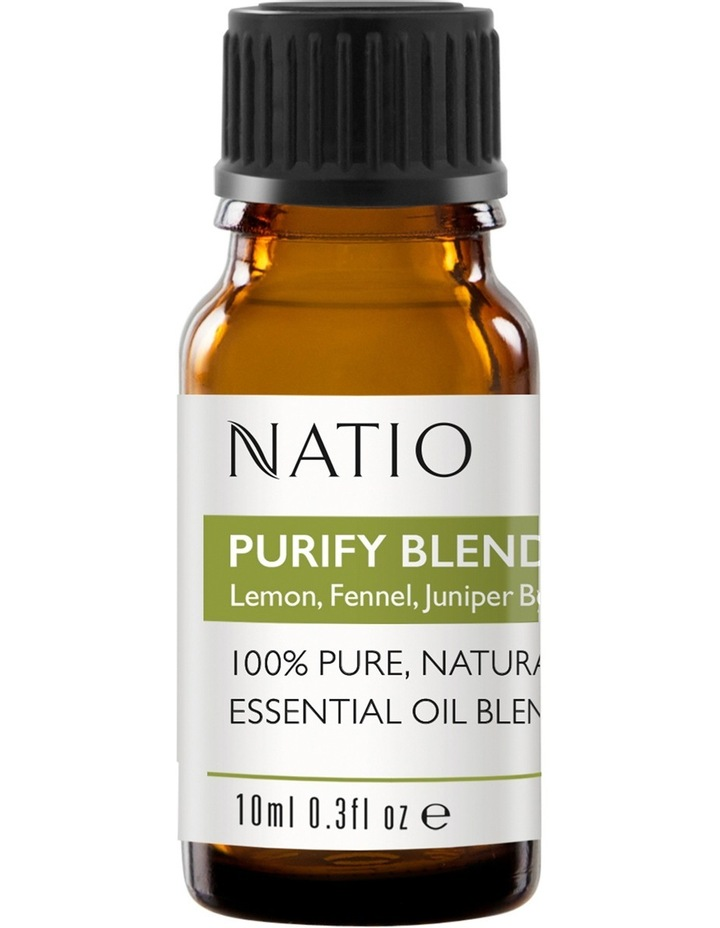 Pure Essential Oil Blend - Purify image 1