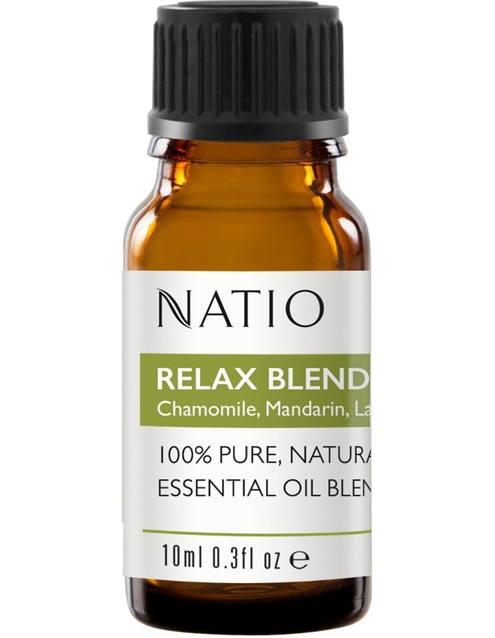 Pure Essential Oil Blend - Relax image 1