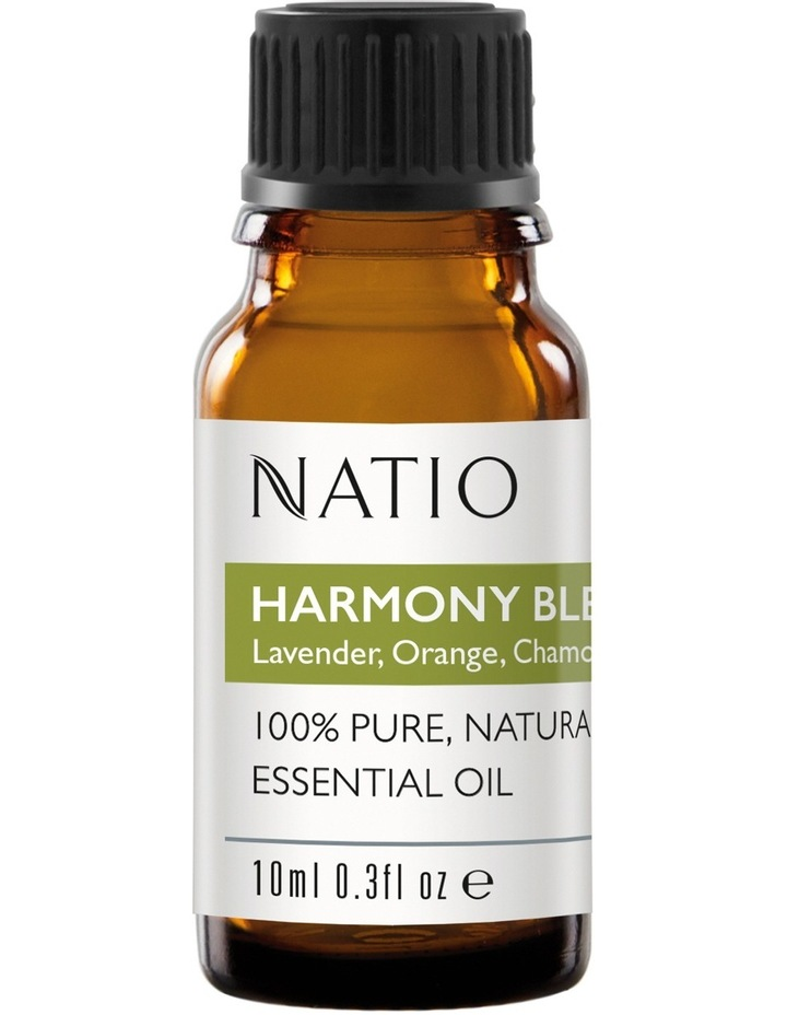 Pure Essential Oil Blend - Harmony image 1