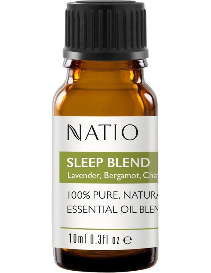Pure Essential Oil Blend - Sleep image 1