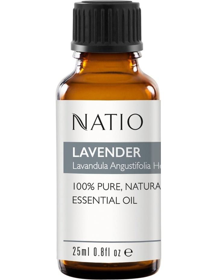 Pure Essential Oil - Lavender image 1