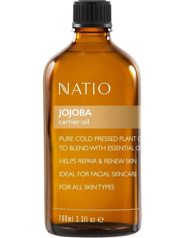 Carrier Oil - Jojoba image 1