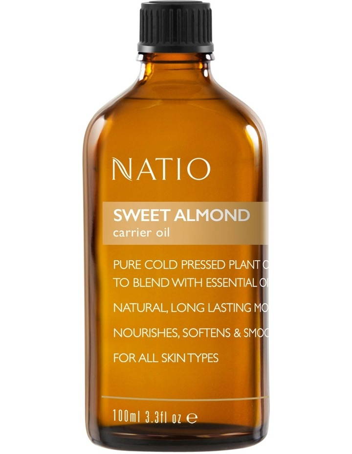 Carrier Oil - Sweet Almond image 1