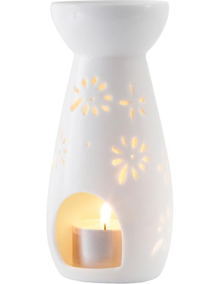 Ceramic Essential Oil Burner image 1