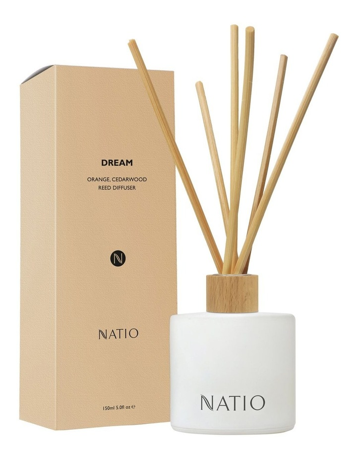 Reed Diffuser - Dream image 1