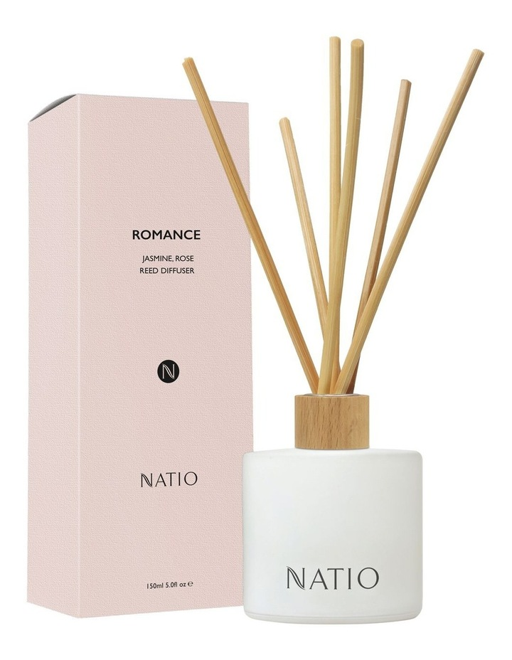 Reed Diffuser - Romance image 1