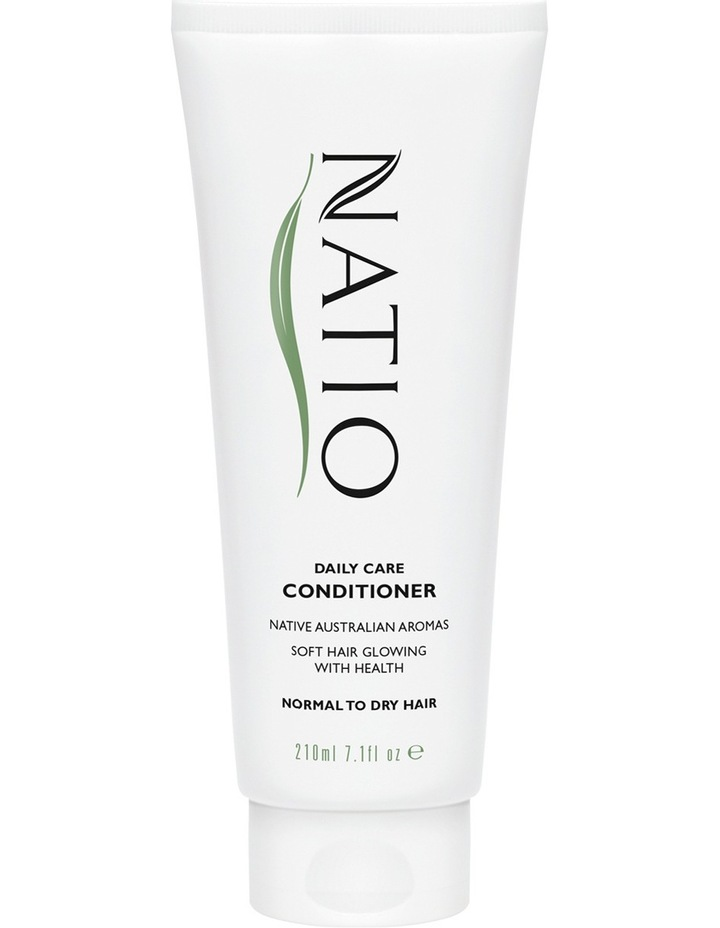 Daily Care Conditioner image 1