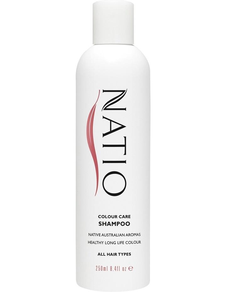 Colour Care Shampoo image 1