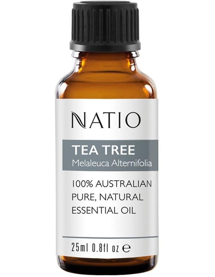 Pure Essential Oil Tea Tree 25ml image 1