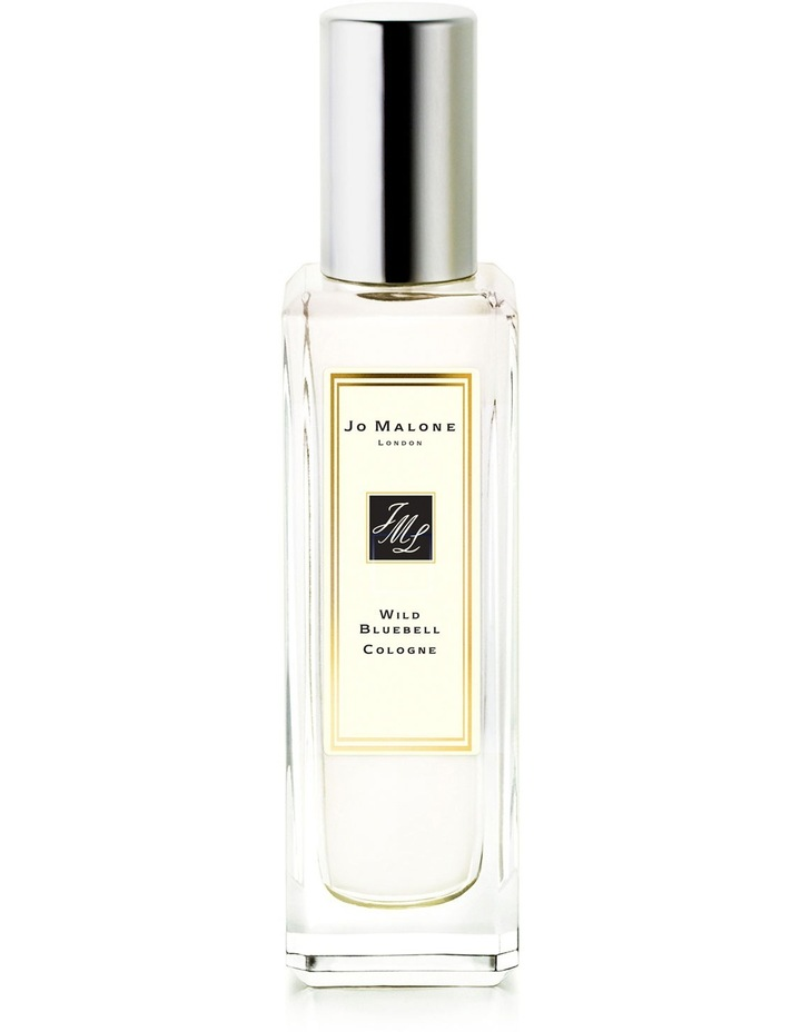 Wild Bluebell Cologne 30ml image 2