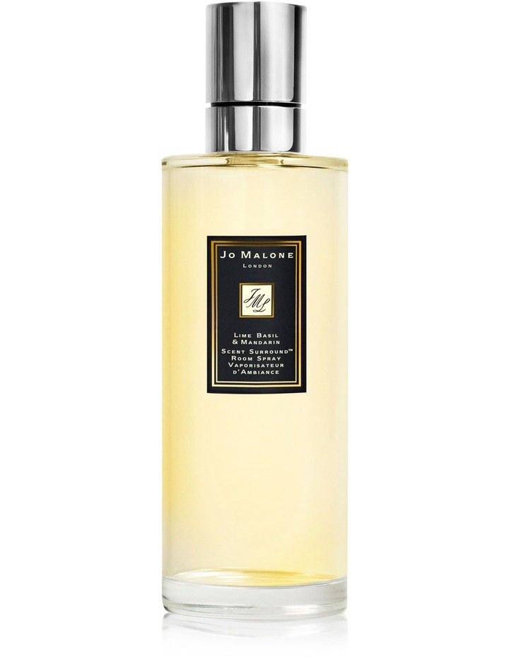 Lime Basil & Mandarin Scent Surround™ Room Spray image 2