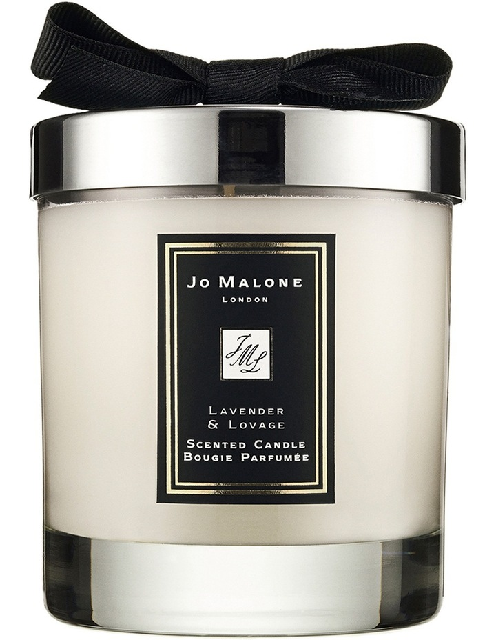 Lavender & Lovage Home Candle image 2