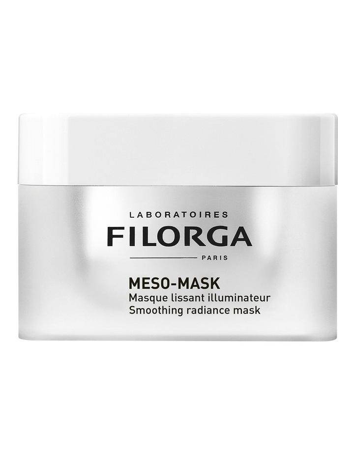 MESO-MASK Smoothing Radiance Mask 50ml image 1