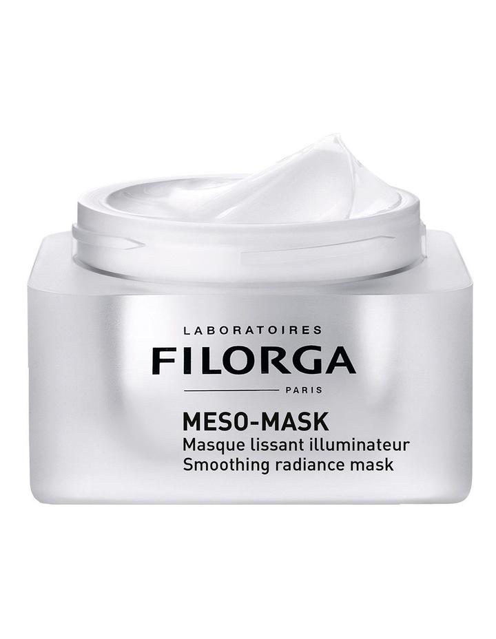 MESO-MASK Smoothing Radiance Mask 50ml image 2