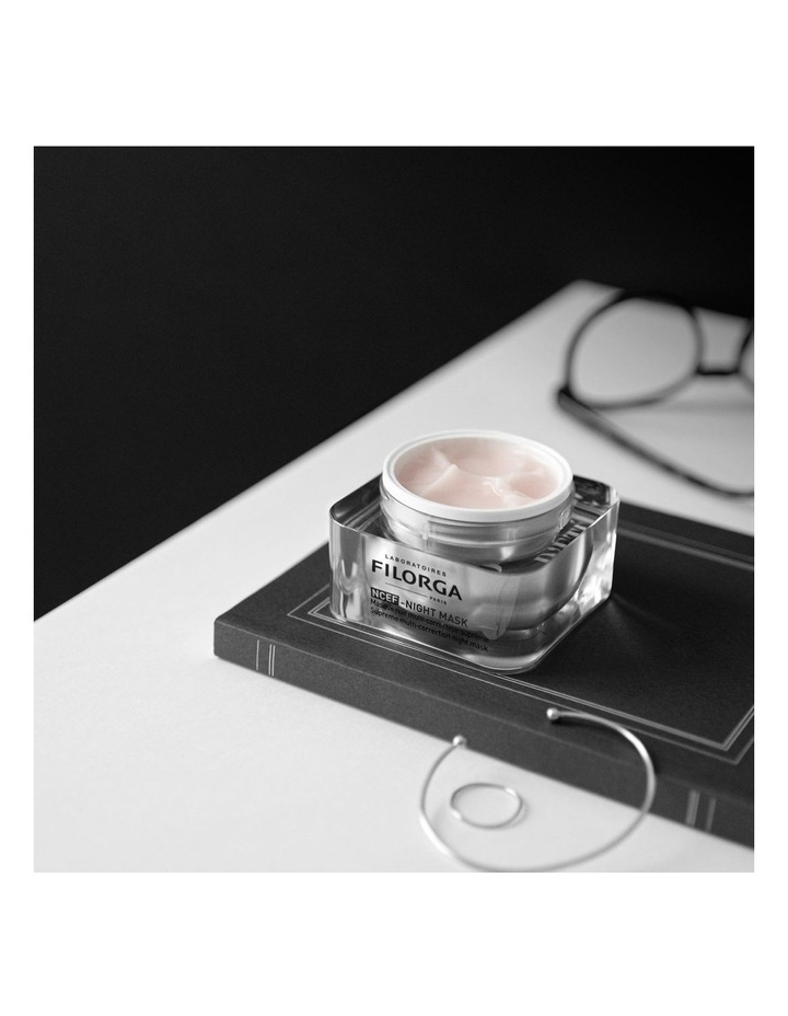 NCEF-Night Mask Supreme Multi-Correction Night Mask 50ml image 3