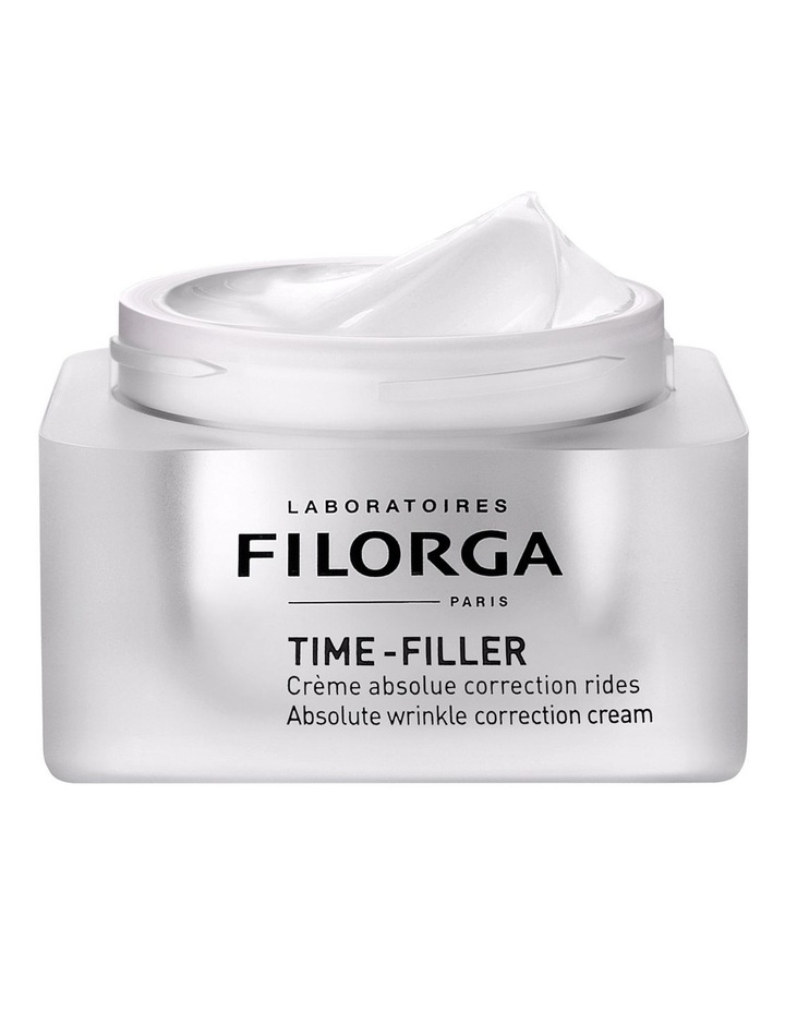 TIME-FILLER Absolute Wrinkle Correction Cream 50ml image 2