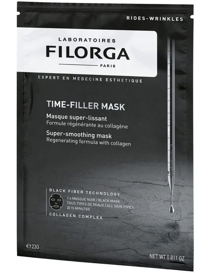 TIME-FILLER Super Smoothing Mask 20ml image 3