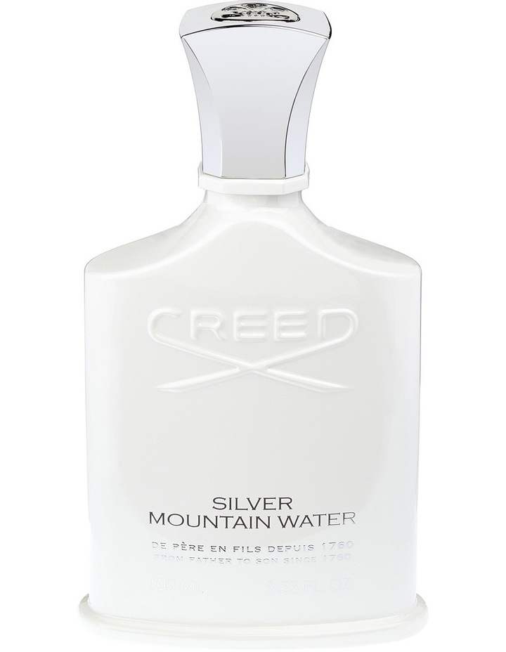 Silver Mountain Water image 1