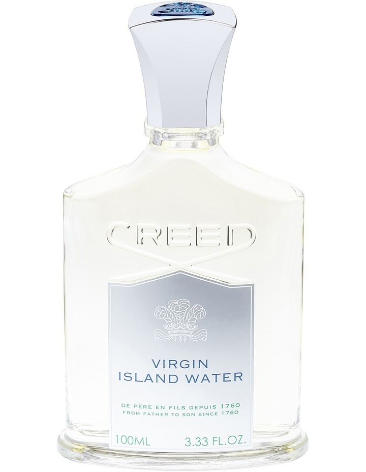 Virgin Island Water image 1