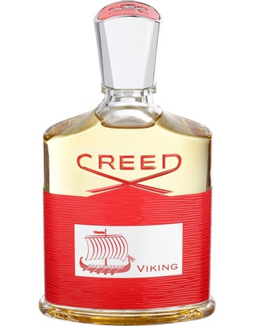 Creed Myer