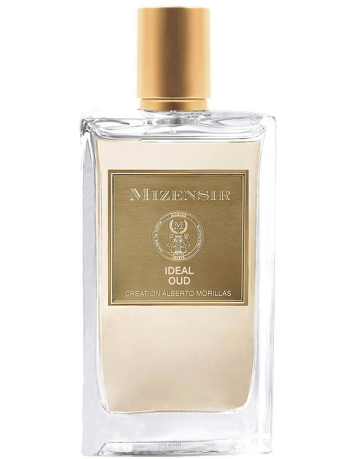 Ideal Oud 100ml image 1