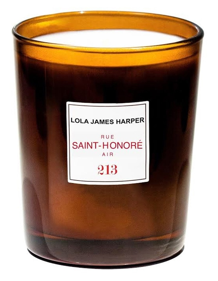 Rue Saint-Honore Candle 190Gm image 2