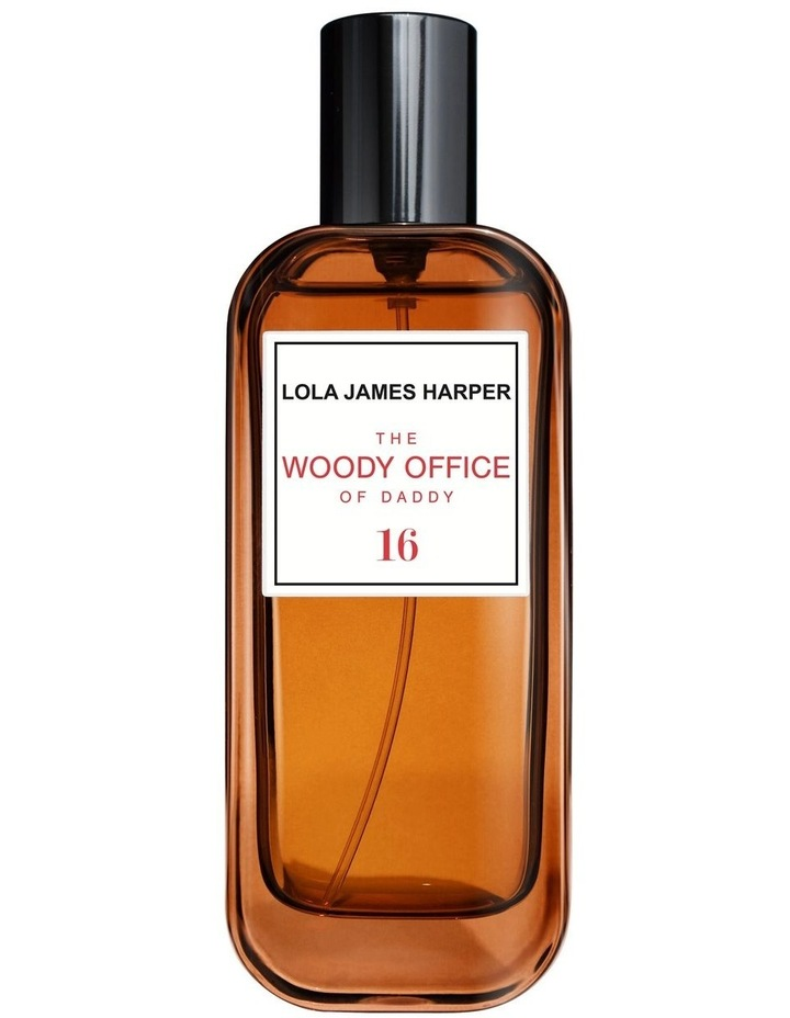 Woody Office Room Spray 50ml image 1
