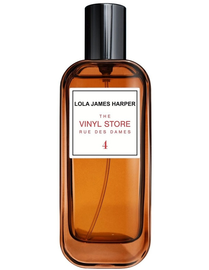 Vinyl Store Room Spray 50ml image 1