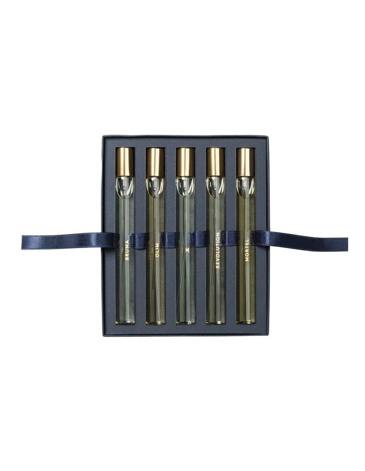Eau De Parfum Collection Gift Set 5 X 10ml image 1