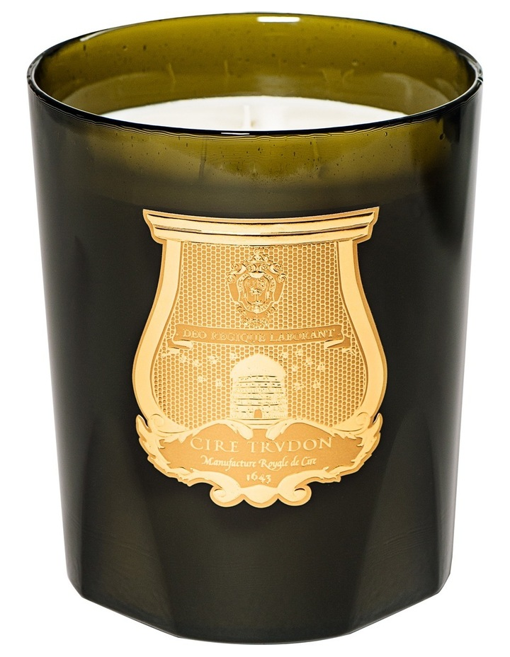 ERNESTO GREAT CANDLE 3KG image 1
