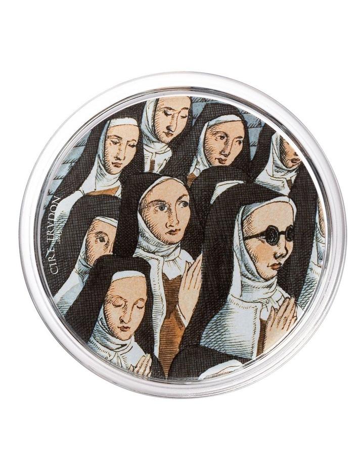 Carmelite Coupelle image 1