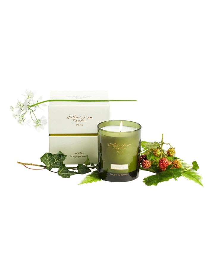 Candle Forets 190g image 1