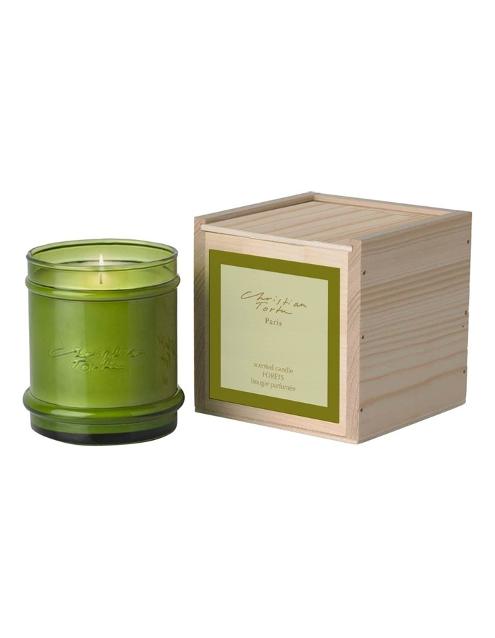 Limited Edition Candle Forets 350g image 1