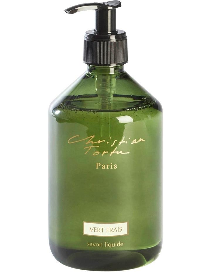 Liquid Soap Vert Frais image 1