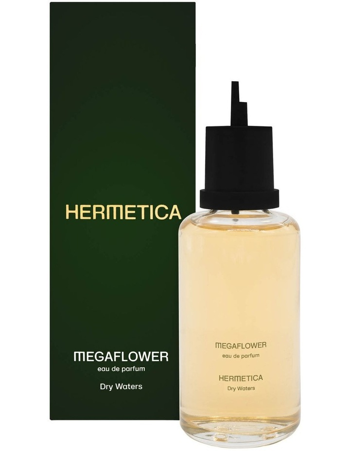 Megaflower EDP 100ml Refill image 1