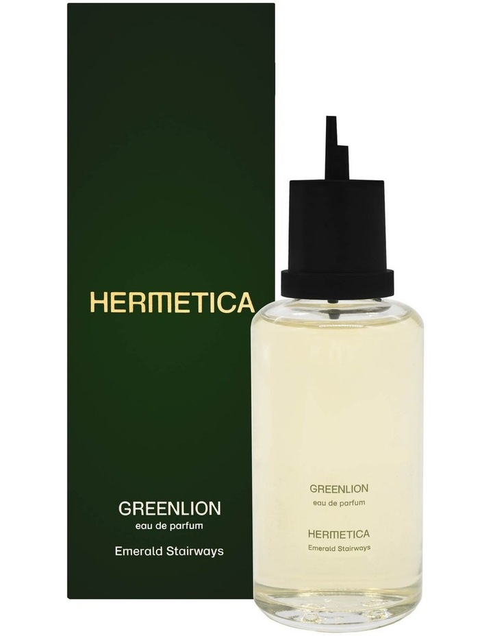 Greenlion EDP 100ml Refill image 1