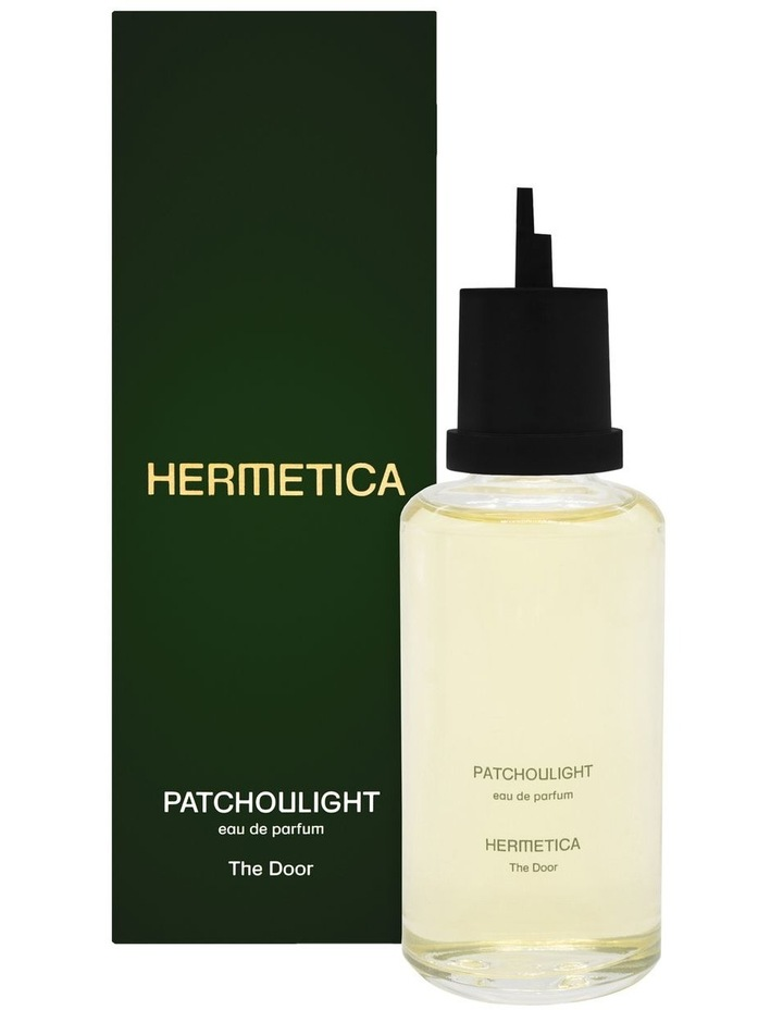 Patchoulight EDP 100ml Refill image 1