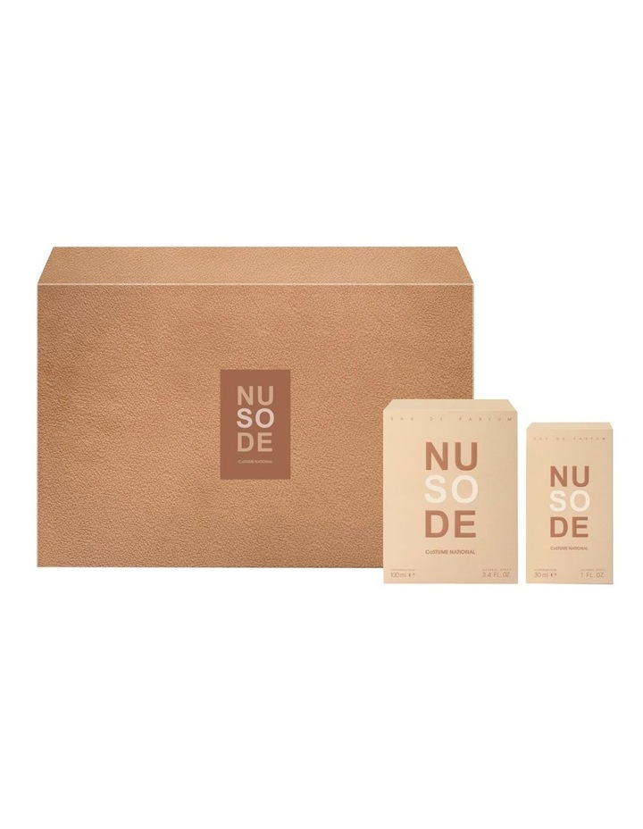 So Nude Gift Set image 1