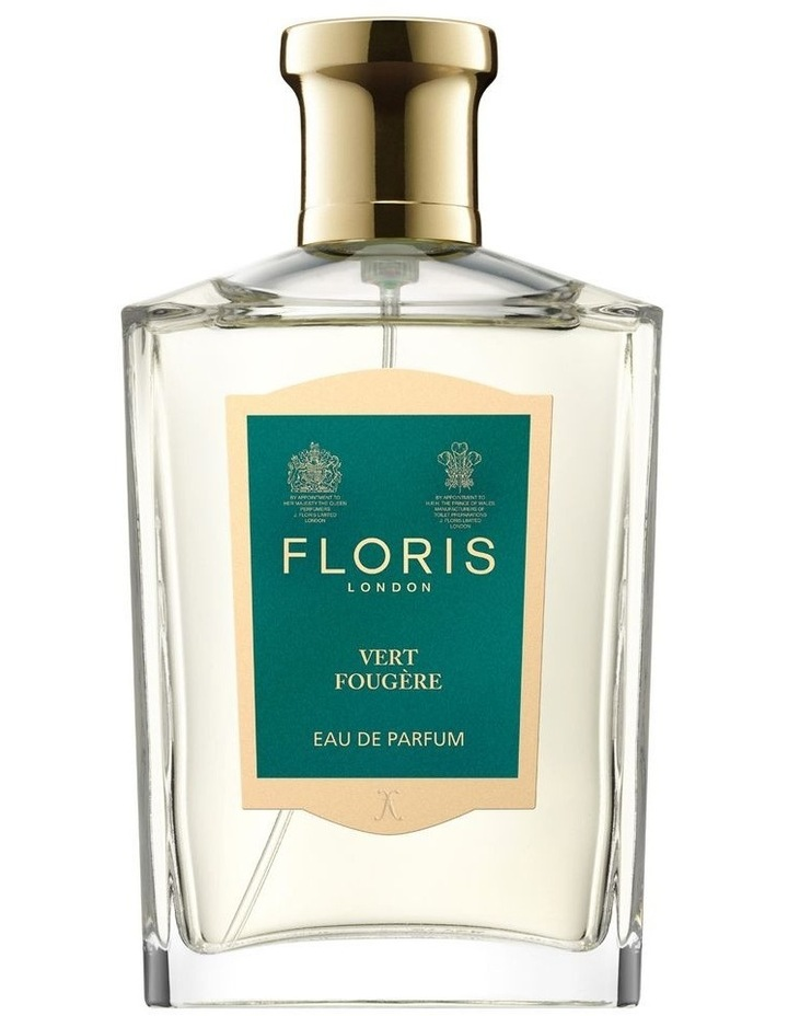 Vert Fougere 100ml image 1