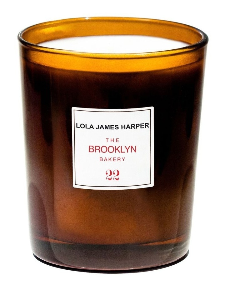 Brooklyn Bakery Candle image 1