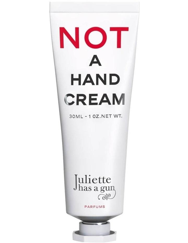 Not a Hand Cream 30ml image 1