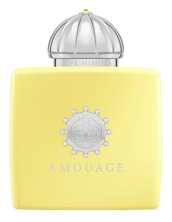 Love Mimosa 100ml EDP image 1
