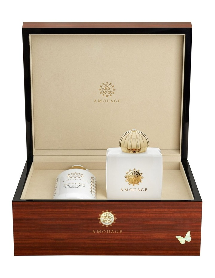 Honour Woman Collection Box image 1